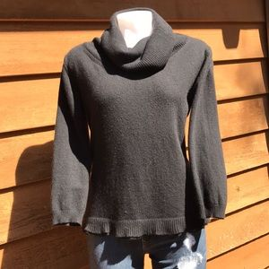 Weekend Max Mara | Turtle Neck Wool Cashmere